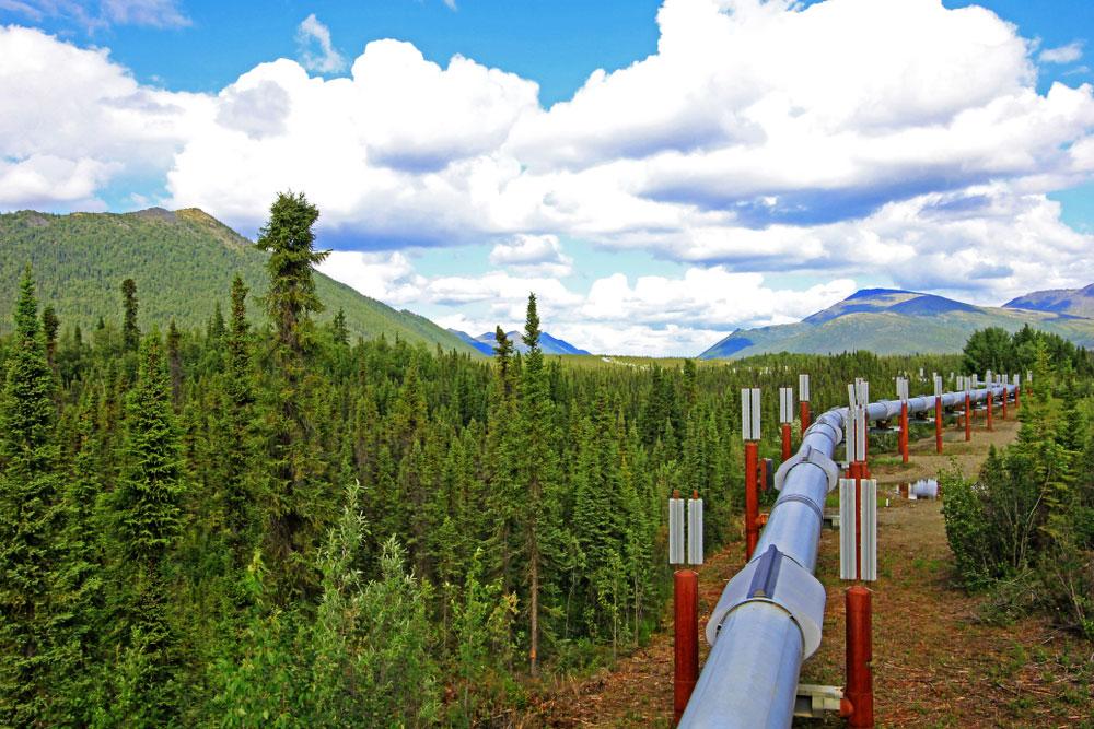 Le gaz est il une source d'énergie propre et équitable ?