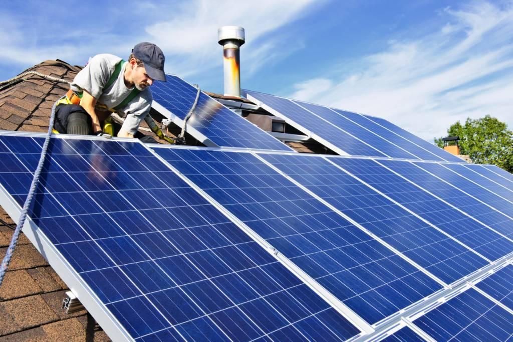 inconvénients énergie solaire