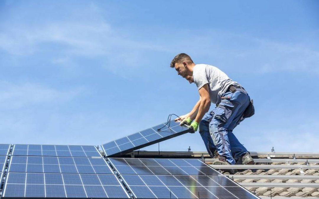 Le solaire, l'énergie du futur ?